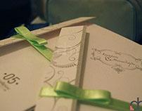 Wedding Invitation [GR]