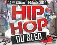hip hop du bled