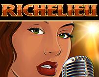 RICHELIEU BRANDY_Storyboards