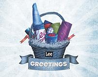 Lee Greetings