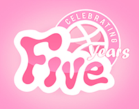Happy Birthday dribbble