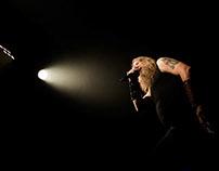 5.5.2014. - Amon Amarth in Zagreb @ Tvornica