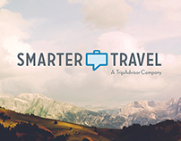 Smarter Travel Branding