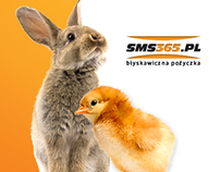 EASTER - WEB BANNERS
