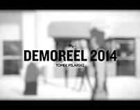 Demoreel 2014