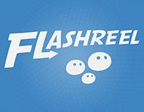 FLASHREEL - Gather Your Party