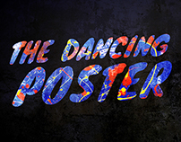 The Dancing Poster