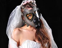 Infected Bride