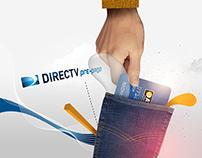 DIRECTV | pre-pago