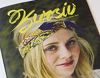 Kursiv Magazine