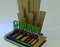 GBE 2014 Trophy