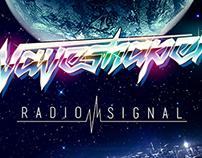 Cover: Waveshaper - Radio signal
