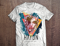 Design | Haydn