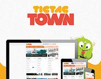 TICTAC TOWN