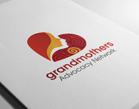 Grandmothers Advocacy Network Logo