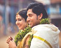 Reshma + Shankar