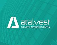 Atalvest Oy Identity