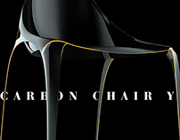 Carbon Chair Y