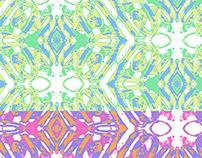 Summer '14 Patterns