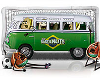 Go Brazilnuts