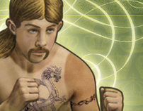 Hoosierweight Boxing | Print