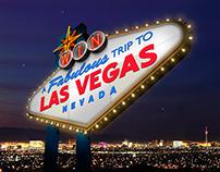 Las Vegas Promotion
