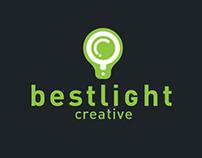 Bestlight brand identity