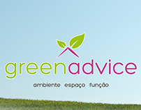 Greenadvice, Logo
