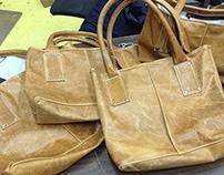 Ceri Hoover Bag Samples 2012