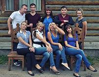 Collective photo (25 08 2012)