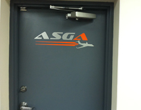 ASGA Aerospace