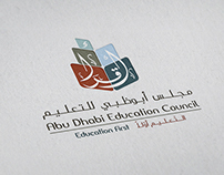 ADEC Logo - By Ibrahim Barry