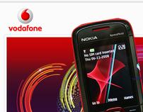 Vodafone Opera Mini
