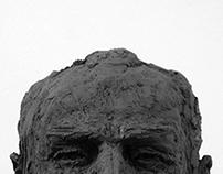 Human Face - Anatomy Exercise - Sculpture