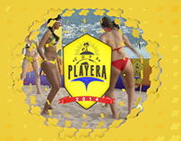 PG Copa Playera 52 MX