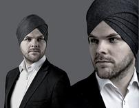 The Modern Turban