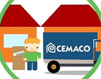 CEMACO infografía