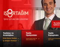 Vodafone İşOrtağım