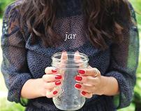 David Sanders: Jar EP