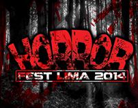 Horror Fest Lima 2014