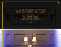 Barrington Bistro