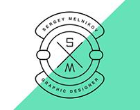 Melnikov Sergey identity