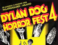 Dylan Dog Horror Fest 4