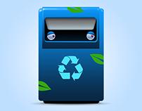 Reciclaje - Sodimac