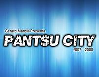 Pantsu City 2007-2008
