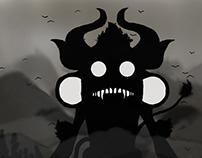 giga monster