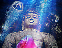 Tributo a Budha...