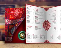 Coffee Shop Company Ramadan Menu