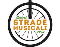 Festival Strade Musicali 2013
