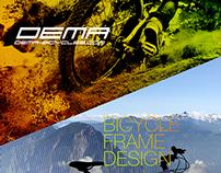 Bicycle Frame Design